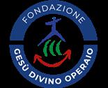 Fondazione Gesù Divino Operaio Logo